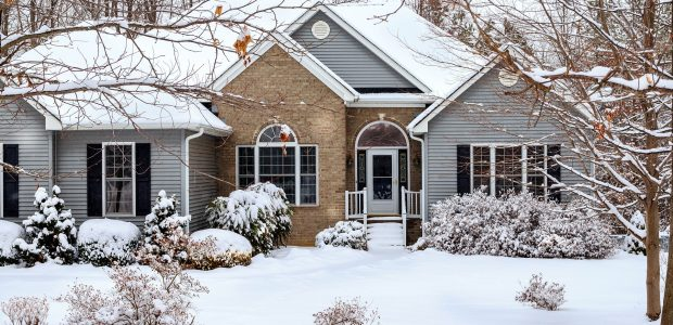 Winter Home Improvement Projects You Should Leave to the Pros