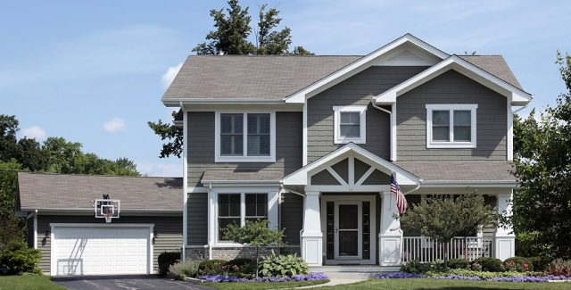 Quick Siding Fixes to Boost Curb Appeal