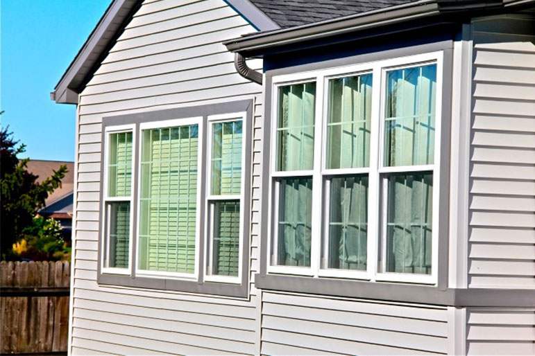 replacement windows in Lancaster PA