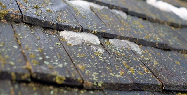 Home Roof Inspection Checklist
