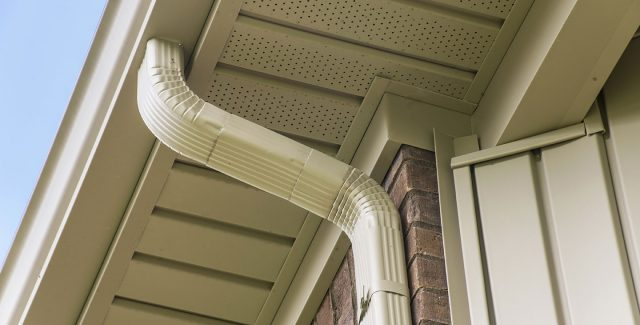 5 Steps to Open Downspouts at Home