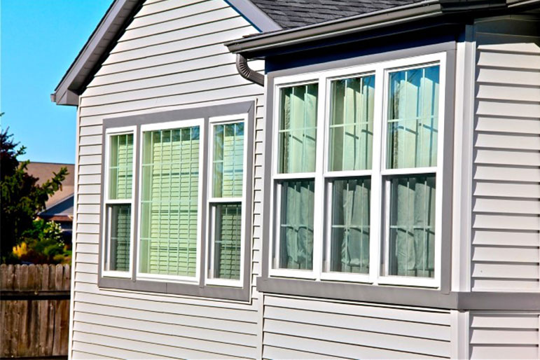 cost to replace vinyl siding