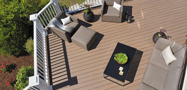 The True Deck Installation Cost