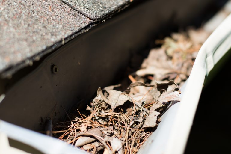 gutter replacement in lancaster pa