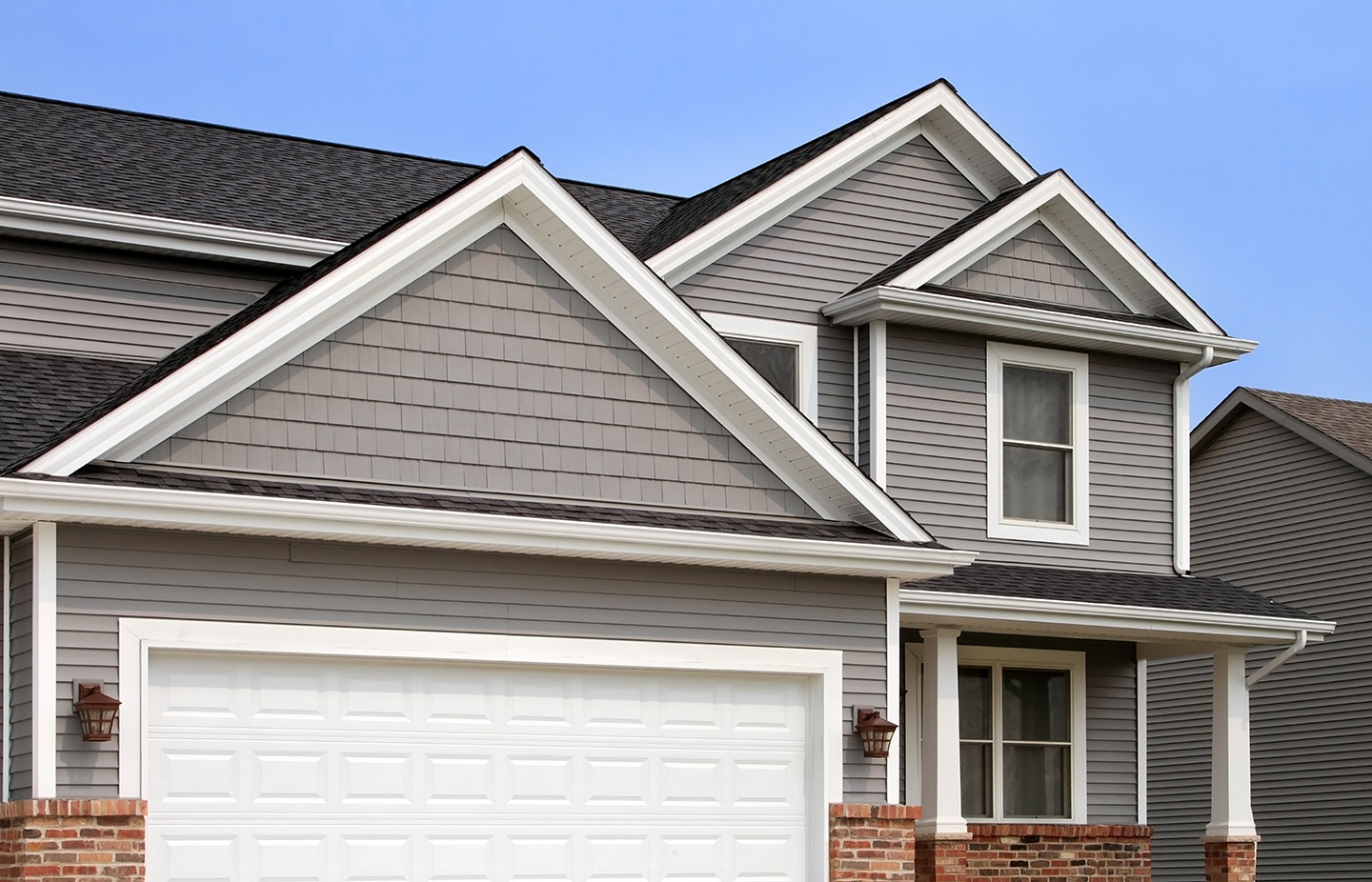 Vinyl Siding Installation Cost To Install Replace Vinyl Siding