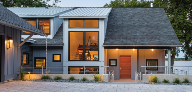 Black Fiberglass Windows: The Hottest Trend of 2019