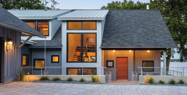 Black Fiberglass Windows: The Hottest Trend of 2020