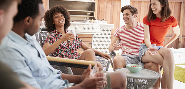 7 Deck Makeover Ideas Perfect for Summer