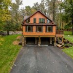 deck renovation with four season room in grantville pa