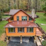 deck renovation with four season room grantville pa
