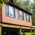 Mahogany siding installation contractors in grantville pa