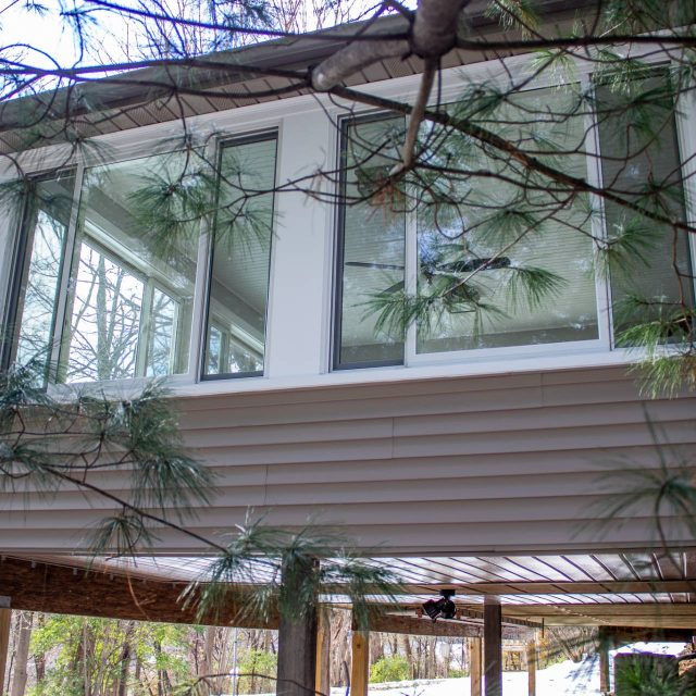 sunroom addition in lancaster pa