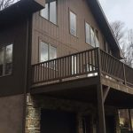 deck renovation in grantville pa