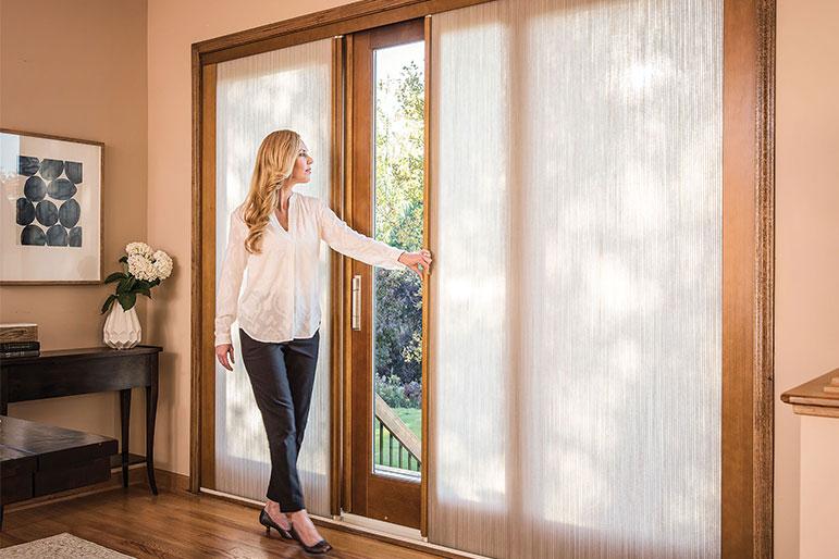 fiberglass sliding doors