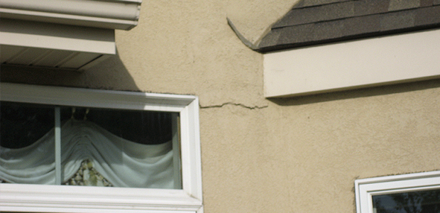 7 Signs of a Stucco Leak You Can't Ignore