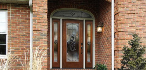 5 Popular Entry Door Styles