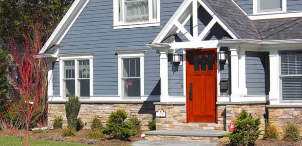 Most Important Benefits of New Siding