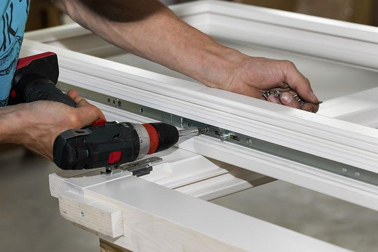 builder windows