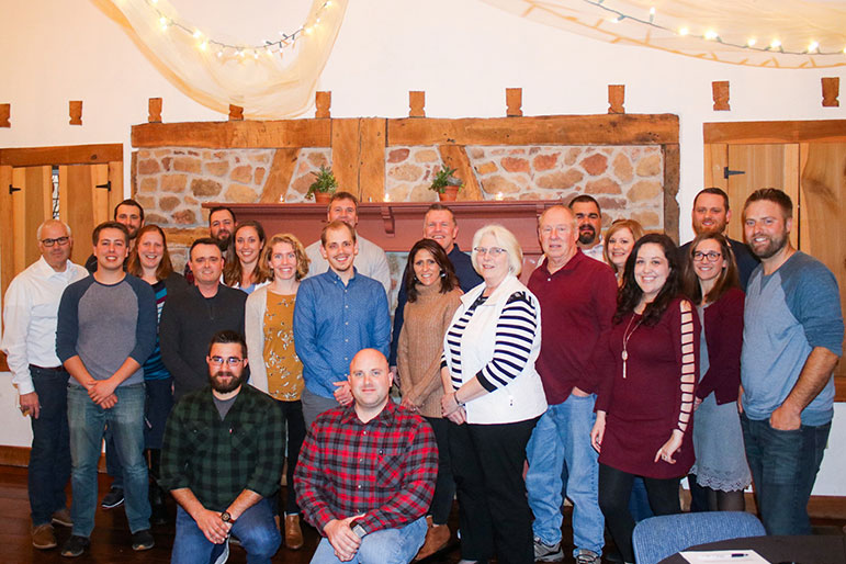 eby exteriors employees and spouses