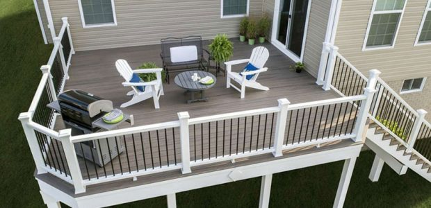 Deck Color Schemes to Inspire You