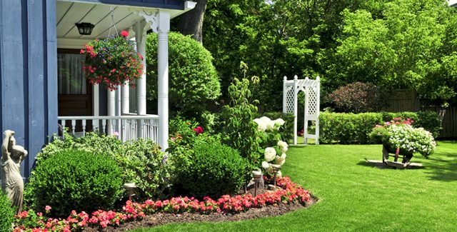 7 DIY Curb Appeal Ideas