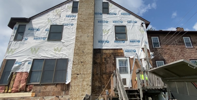 Stucco Remediation: How It's Done & FAQs