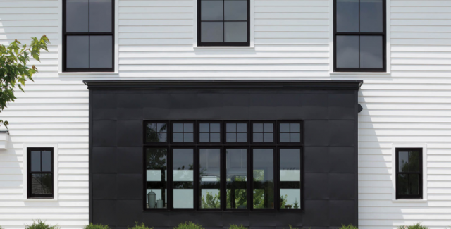 Exterior Window Trim Styles You Need to See