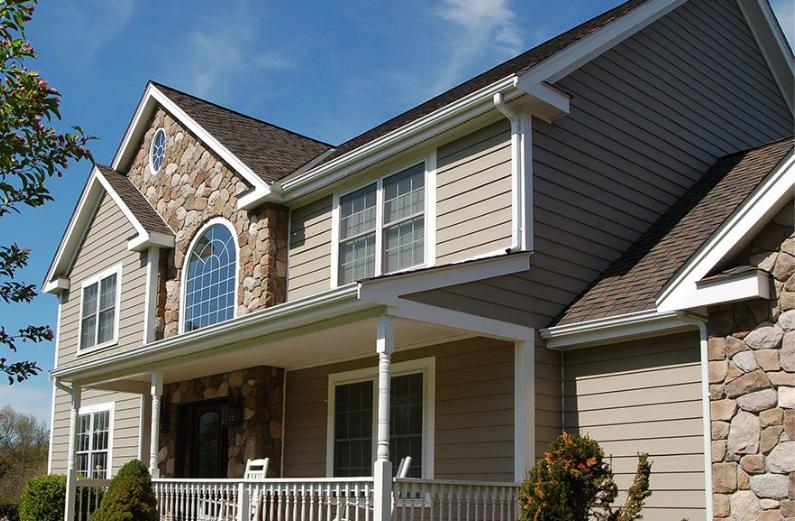 everlast composite home siding options