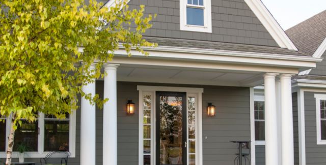 5 In-Demand Types of Exterior Siding