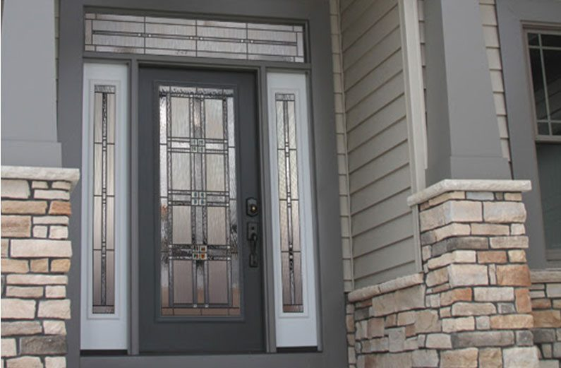 door replacement cost