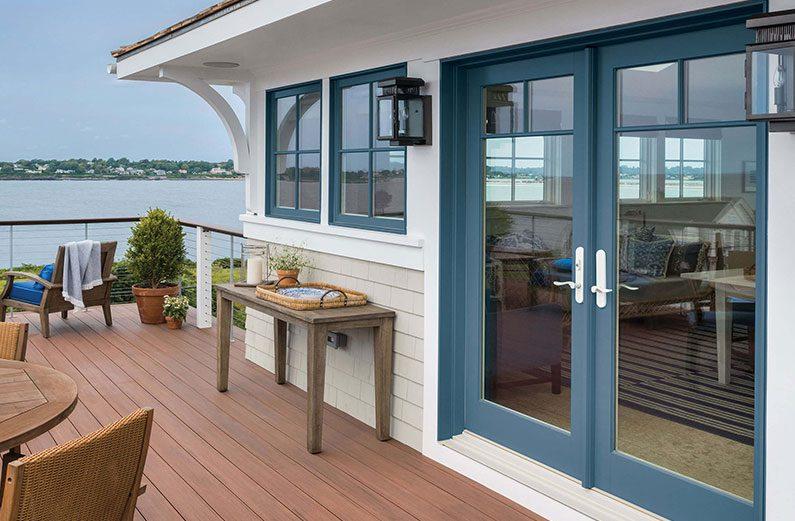 patio door replacement cost