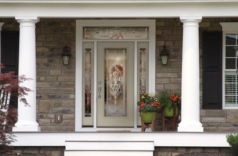 what should door replacement cost