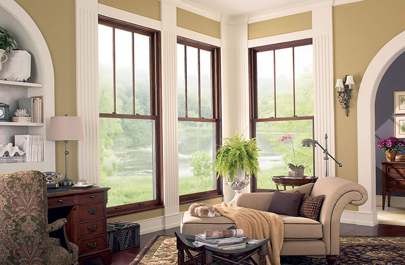 double hung window price