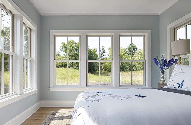 fiberglass window price
