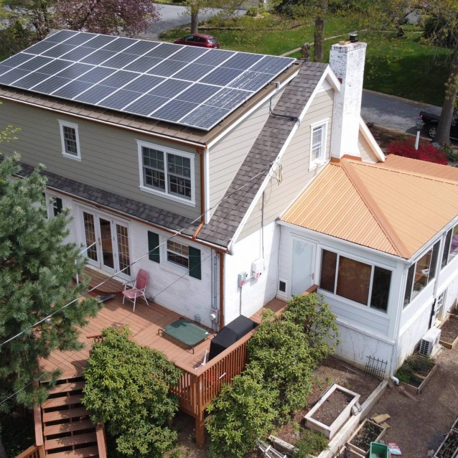 Stewart Addition/Siding/Roofing – Lancaster, PA