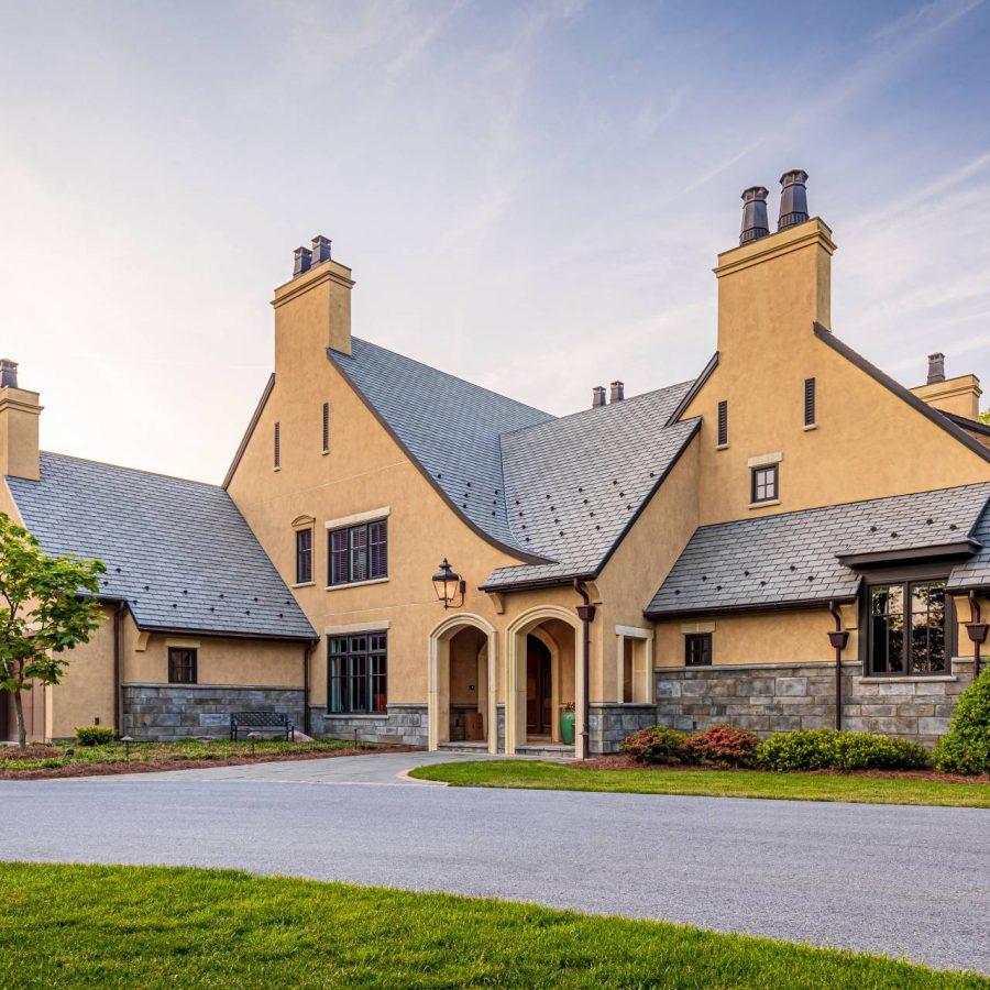 New Home Windows, Doors, Roofing, Siding, Soffit/Trim & Gutters – Denver, PA