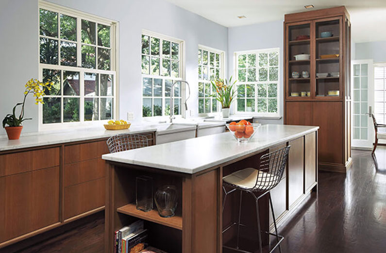 compare marvin and andersen windows