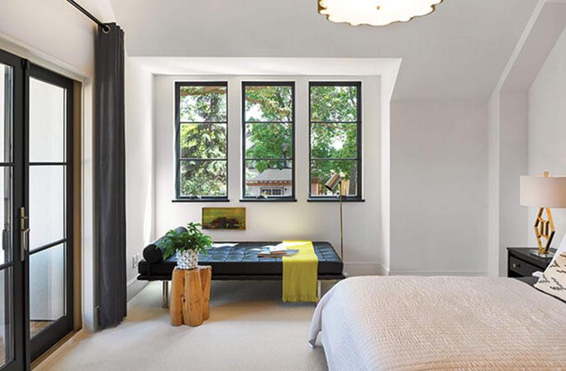 compare marvin elevate fiberglass windows vs andersen fibrex tw400