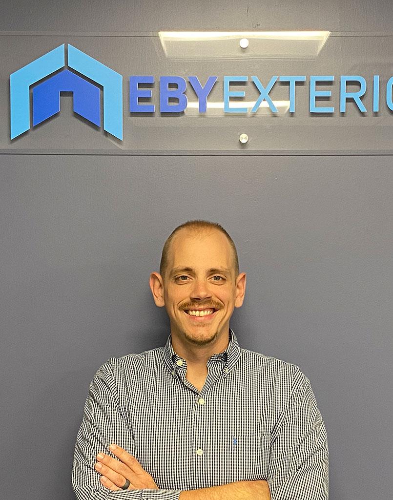 lead estimator for eby exteriors